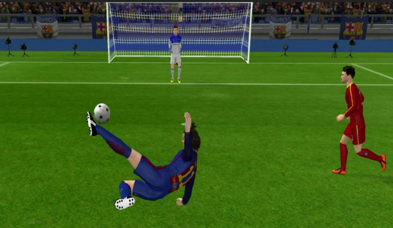 Dream League Soccer Download game