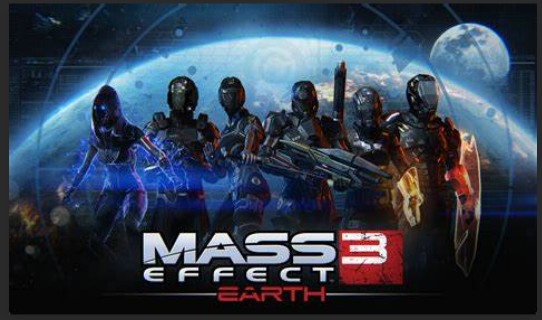 Mass Effect 3 Download game