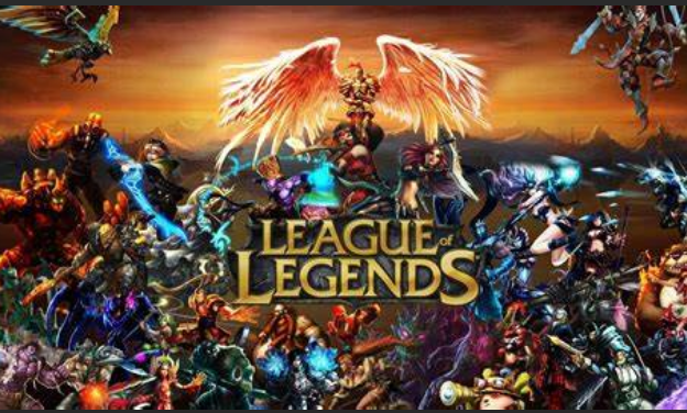 League Of Legends Free Download pc game