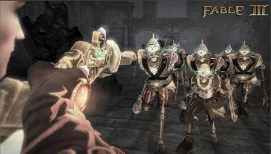 Fable 3 Pc Download pc game