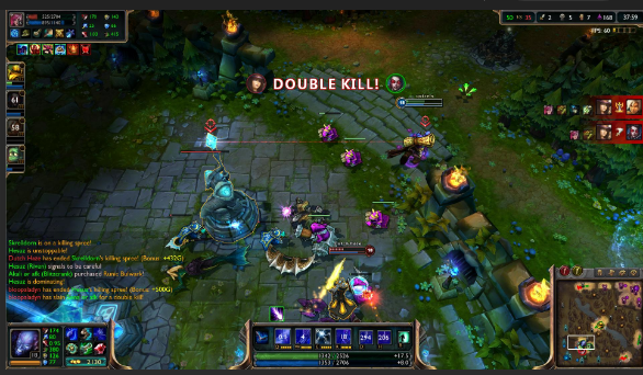 League Of Legends Free Download game