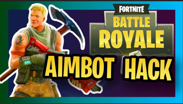 Fortnite Aimbot Download