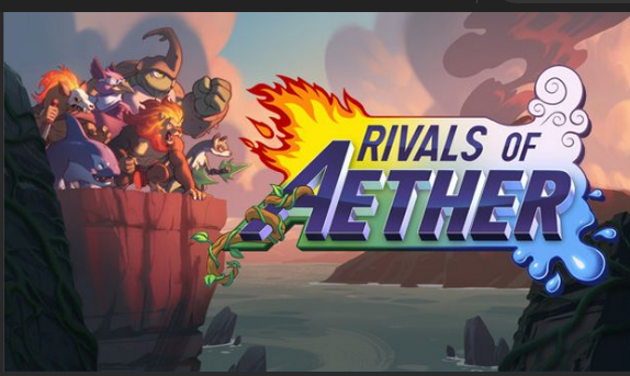 Rivals Of aether Download pc game