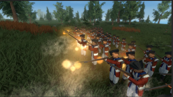 Rise Of Liberty Download game