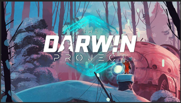 Darwin Project Download pc game