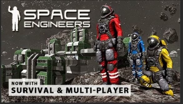 Space Engineers Download pc game