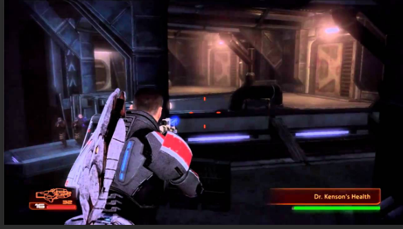 Mass Effect 2 All Dlc Download pc game