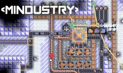 Mindustry Download