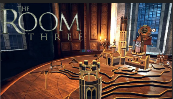 The Room Download Pc Game game