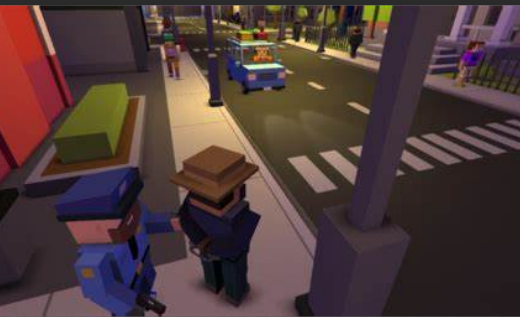 Broke Protocol Download Online City Life Sandbox