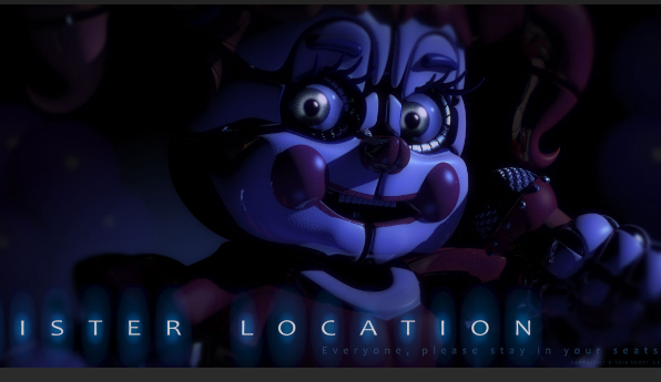 Five Nights At Freddy's Sister Location Download game