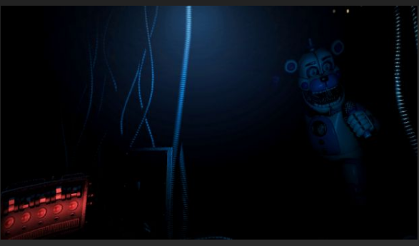 Five Nights At Freddy's Sister Location Download pc game
