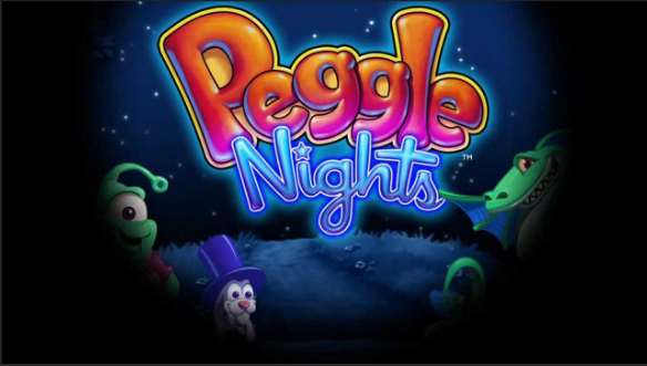 Peggle Free Download game