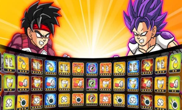 Dragon Ball Z Dokkan Battle Download game