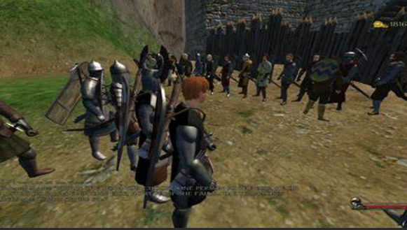 Mount And Blade Download pc game