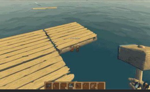 Raft Game Download