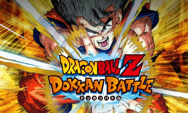 Dragon Ball Z Dokkan Battle Download