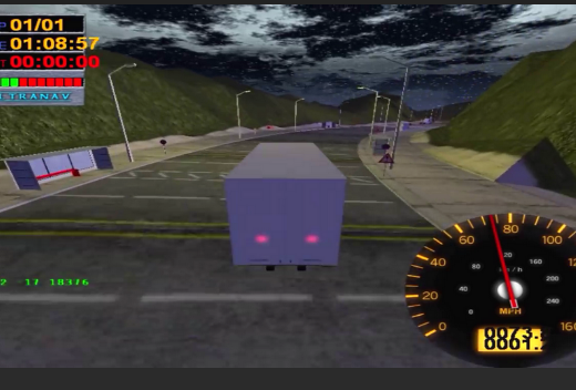 Big Rigs Over The Road Racing Download