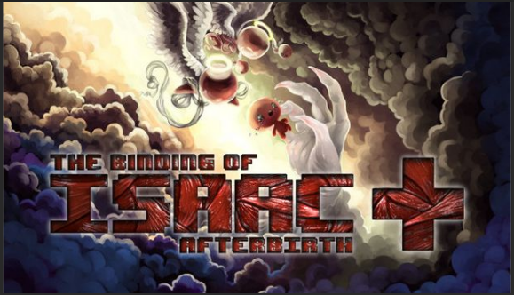 Binding Of Isaac Afterbirth Download pc game