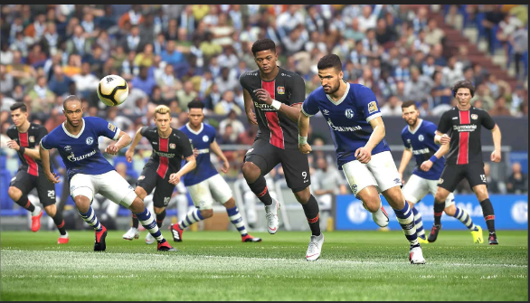 Pes 2019 Download Pc game overview