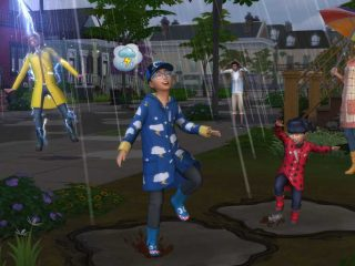 Sims Free Download