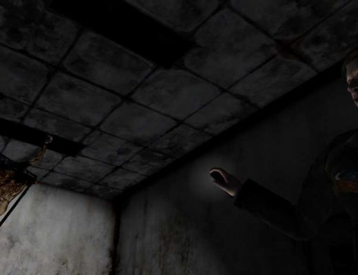 Silent Hill 2 Download