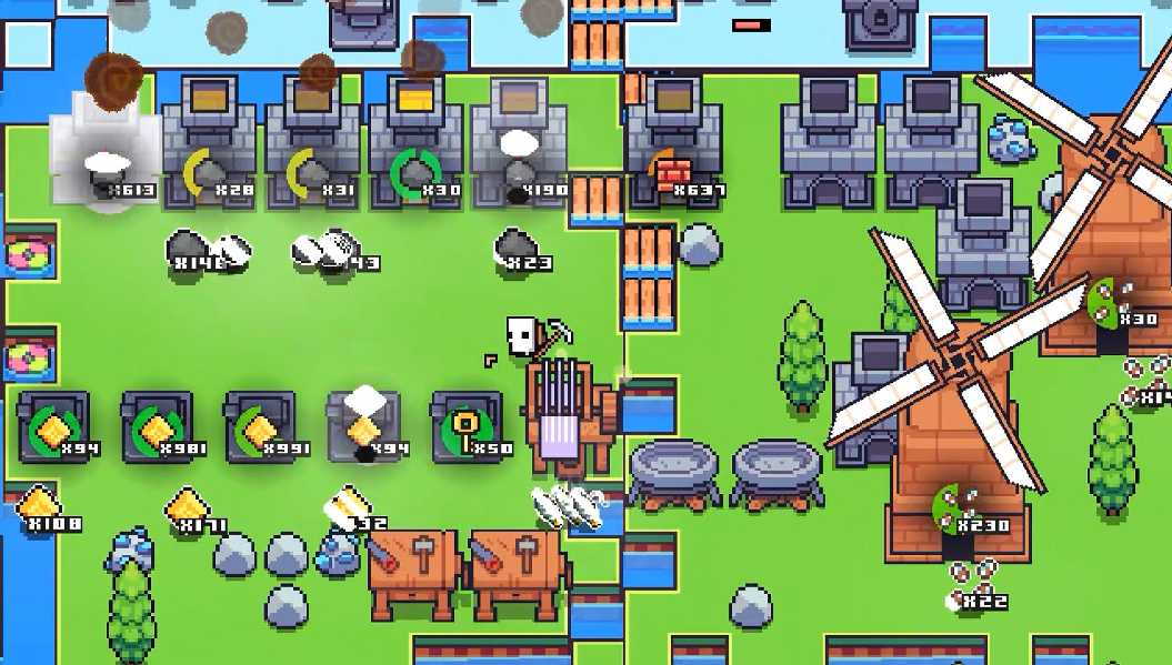 Forager Download