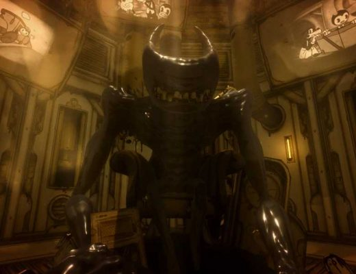 Bendy And The Ink Machine Download